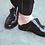 Thumbnail: Sapato Mule Brogue Desconstruído