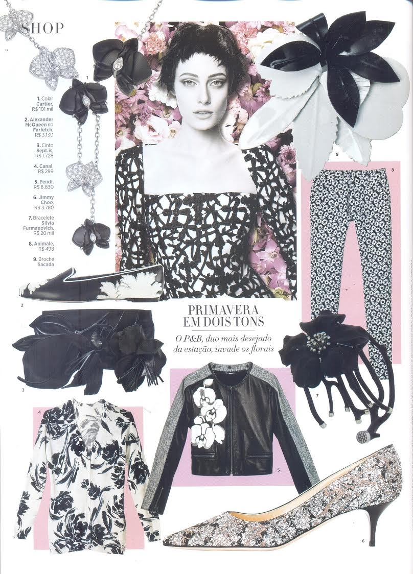 Vogue - Abr 2017