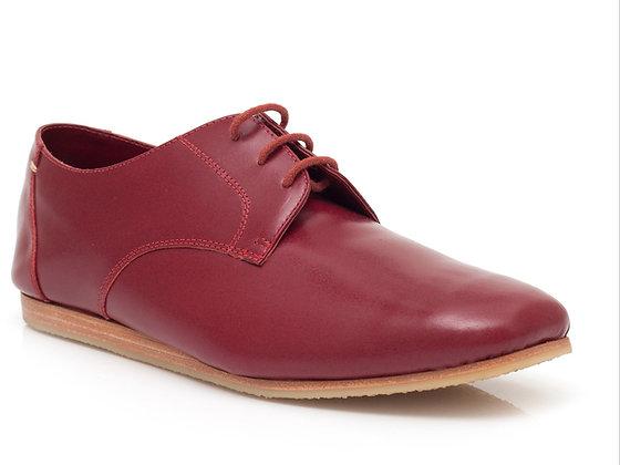 Sapato Soft Cereja