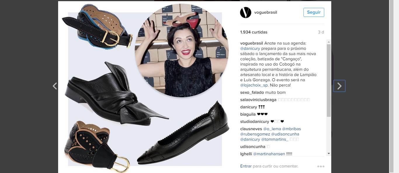 Vogue - Dez 2017