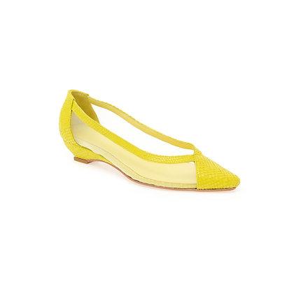 Sapato Dovima Limão
