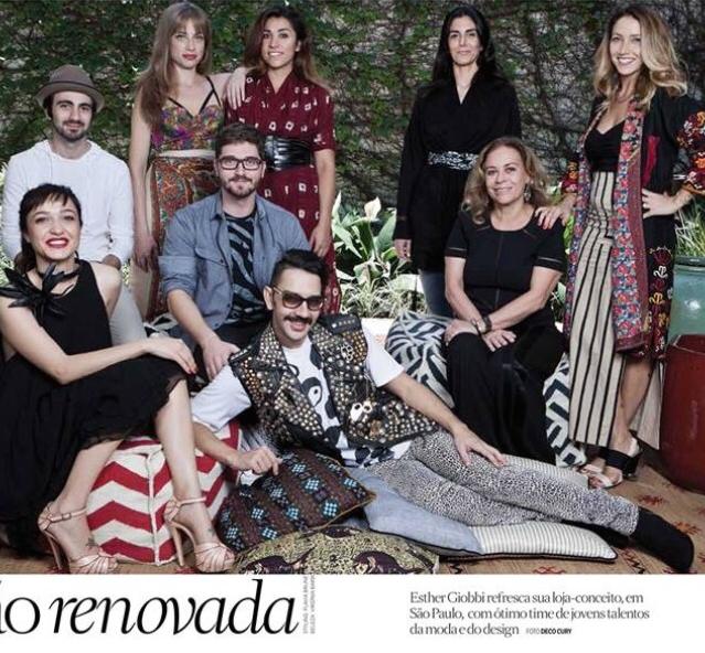 Vogue - Dez 2013