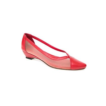 Sapato Dovima Vermelho