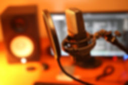 Angus Norwood Music Studio