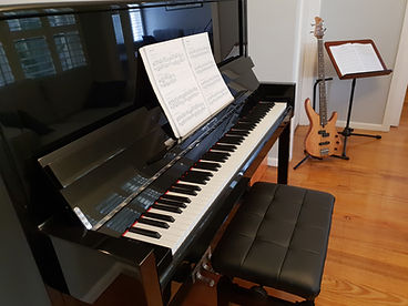 Alto Music School | Piano, Guitar & Singing Lessons in Croydon Melbourne | www.altomusicschool.com