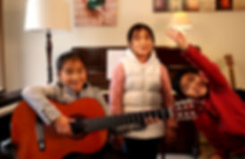 Croydon Music Studio - Piano, Guitar, Bass & Singing Lessons in Doncaster Melbourne