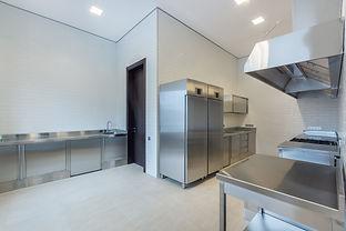 Profession Kitchen