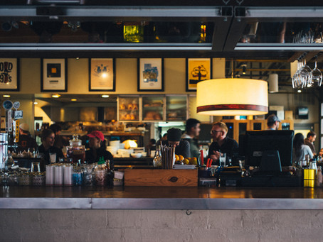 5 Restaurant Industry Trends to Look Out for in 2019