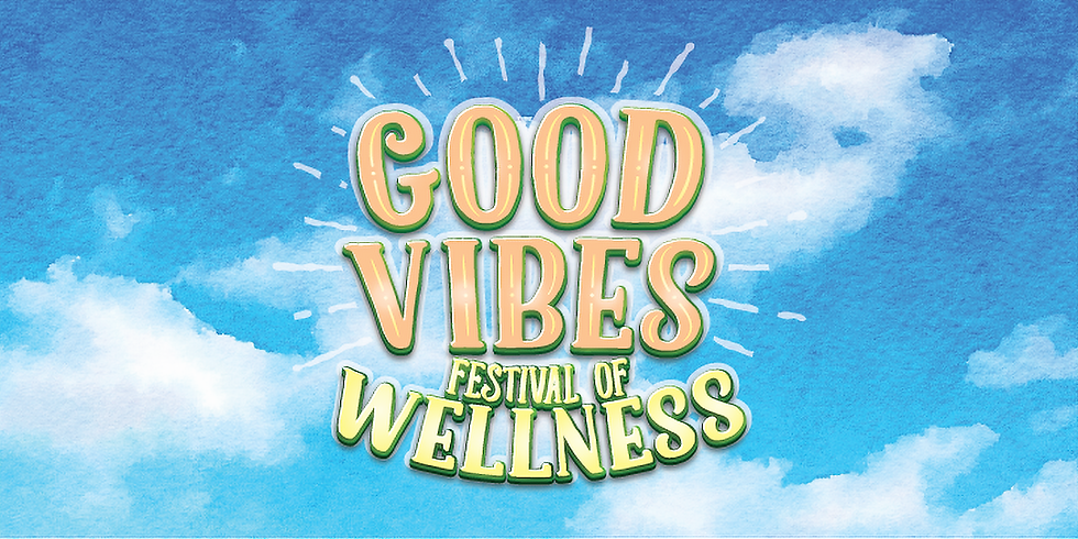 Workshops, Healing & Rooted & Wild Performace @ Good Vibes Fest