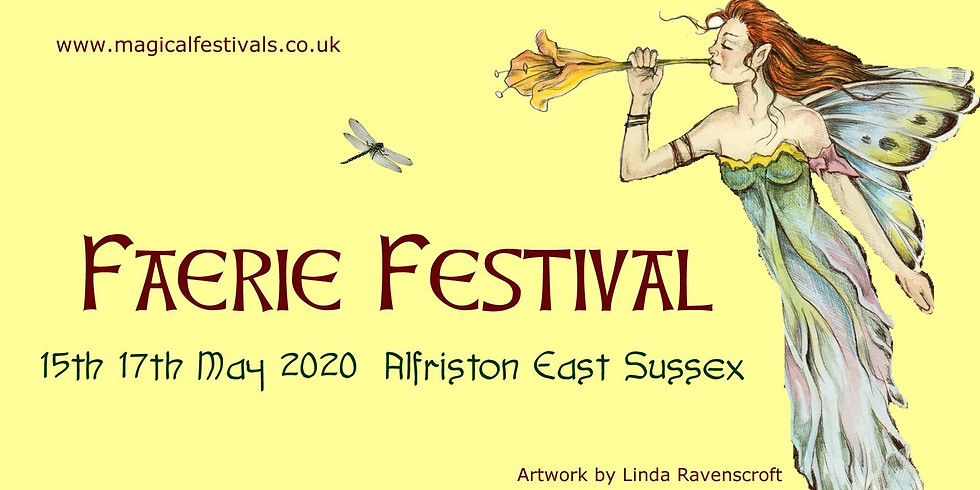 Workshops & Rooted & Wild Performance @ Faerie Festival