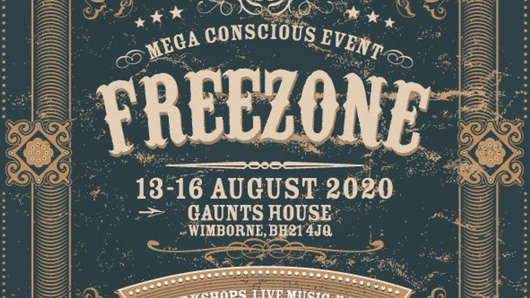 Workshops & Healing @ Freezone Retreat