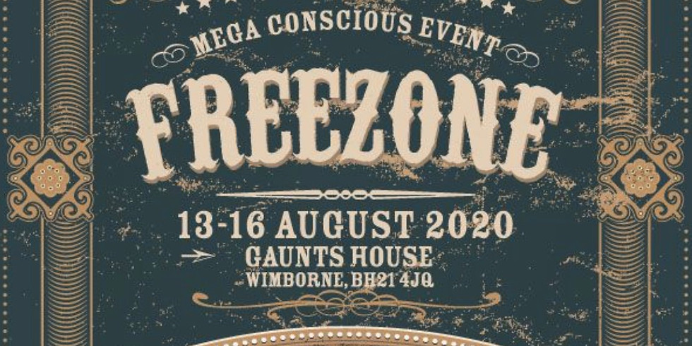 Workshops & Rooted & Wild Performance @ Freezone Festival