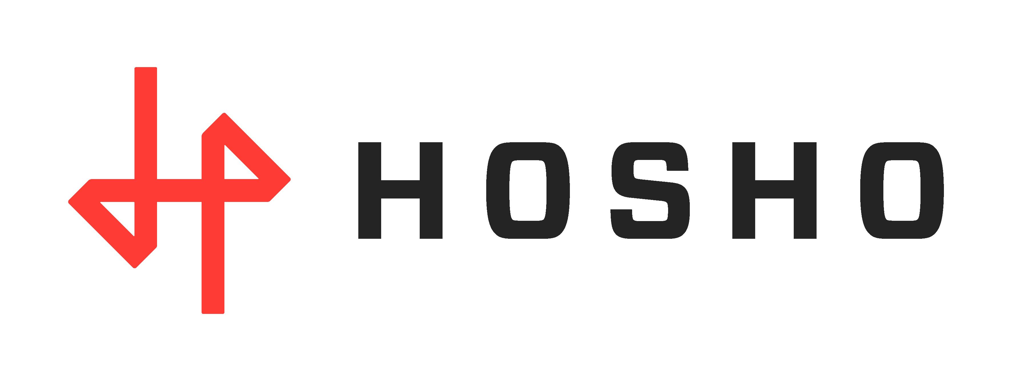 Hosho Logo Color