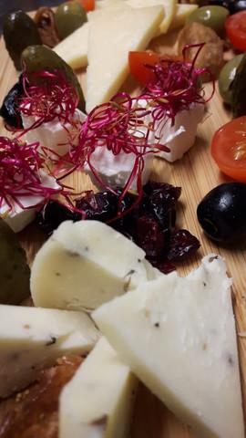 Hrvatski sir izbor Fino&Vino
