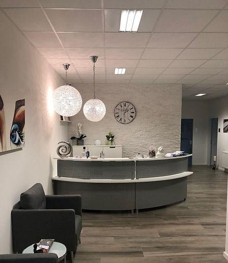 Das Studio - seit 2017 im Neubau neben dem Rathaus in Eislingen