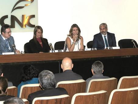 Sustentabilidade: MTur participa de seminário sobre o tema no Rio de Janeiro