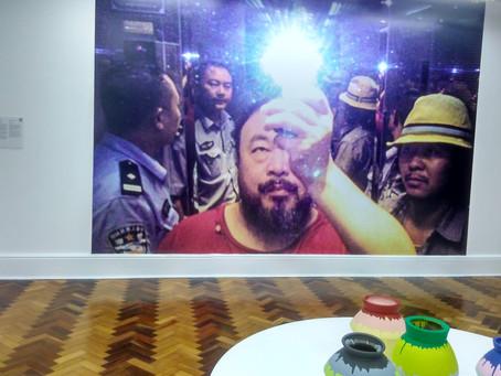 CCBB-BH: proibido tirar selfie na sua visita (opinião)