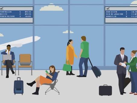 Já preparou sua bagagem para a viagem? Algumas regras mudaram.