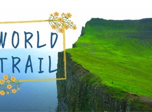 【おすすめ3選】世界の自然を旅する、ファンタスティックで壮大なトレイル動画