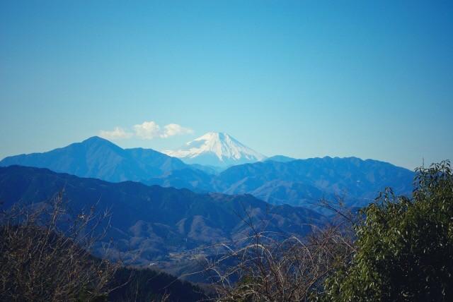 ゆるハイキング・富士山が見えるearthtrekking