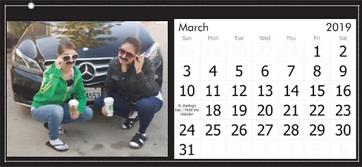 Bro Calendar 2019 March.png