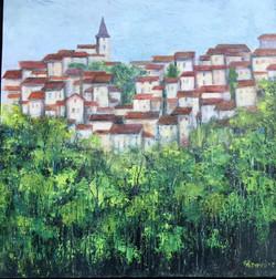 Hilltop Village