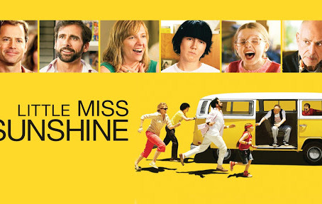 Script Analysis: Little Miss Sunshine