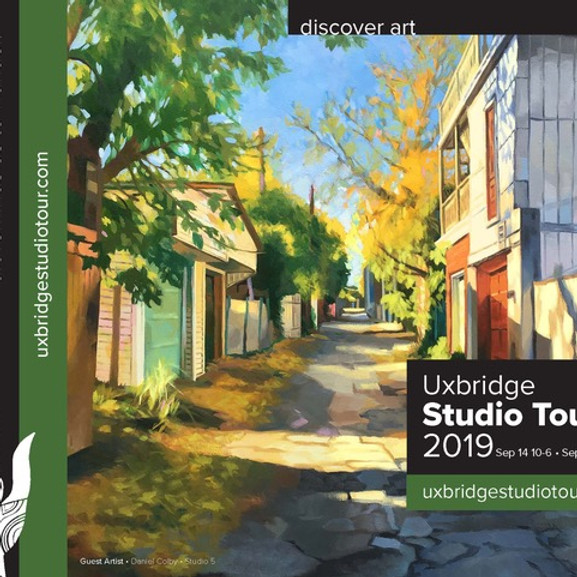 Uxbridge Studio Tour (2019)
