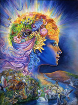 In Union With Mother Earth