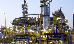 ENERGY & INDUSTRIAL PROJECTS