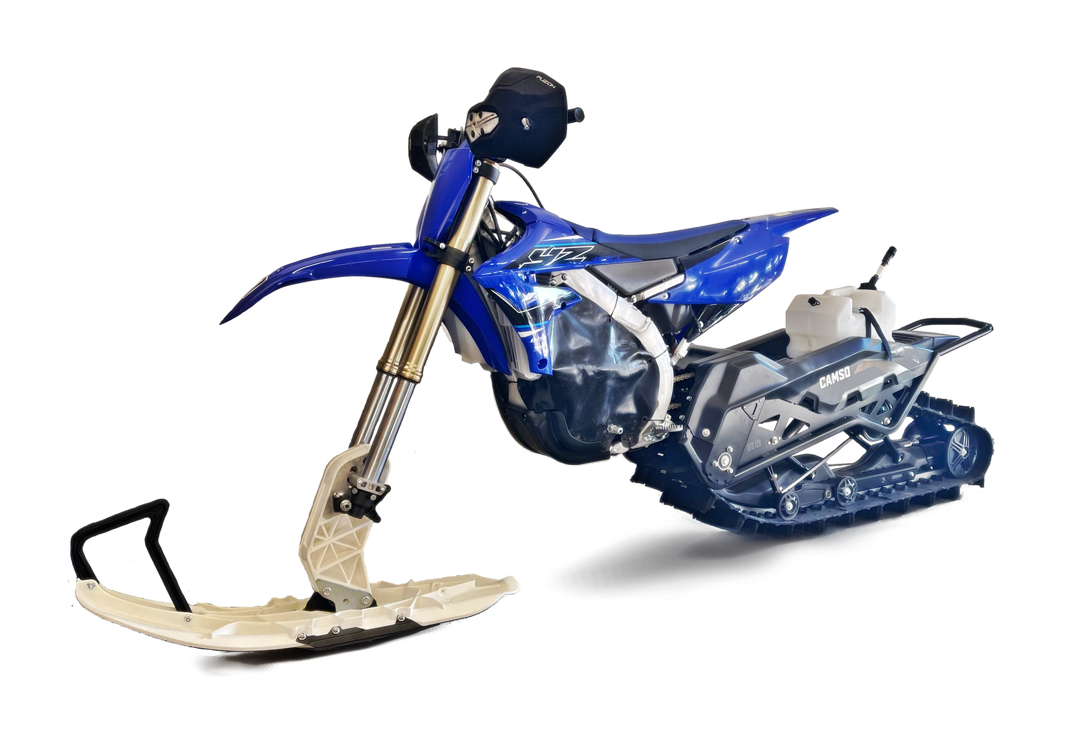 YZ450 Snowbike Small.png