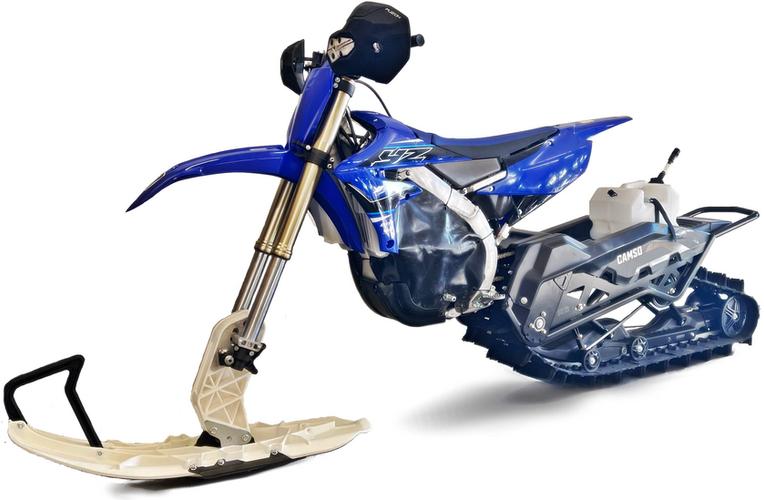 YZ450 Snowbike.png