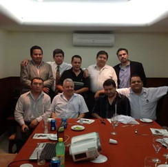 Miembros del COTS