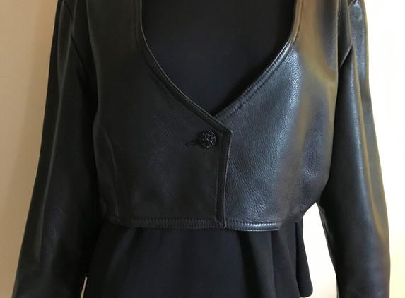 vintage-black-leather-jacket