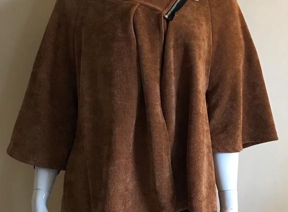 corduroy-flared-short-jacket