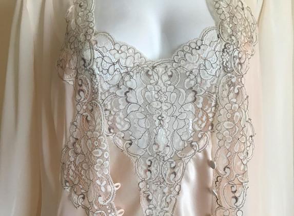 lingerie-coat-negligee-set