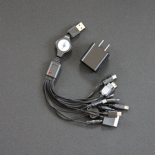 Universal Cell Phone Charger