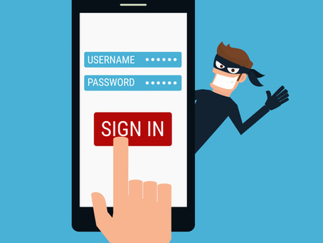 Cybersecurity Best Practice Series: Passwords