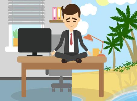 Proactive vs Reactive IT Management