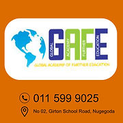 Gafe Tuition Institute in Colombo