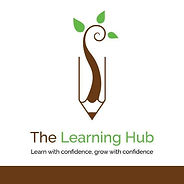 Logo - The Learning Hub Dehiwala