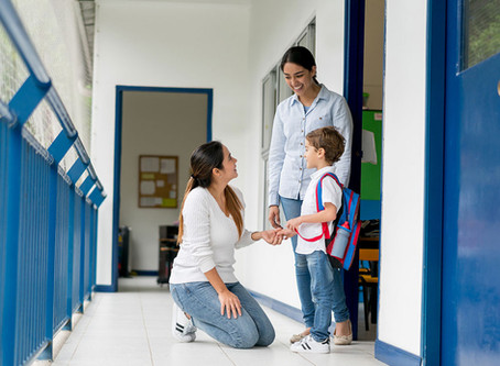 Communicating with Challenging Parents