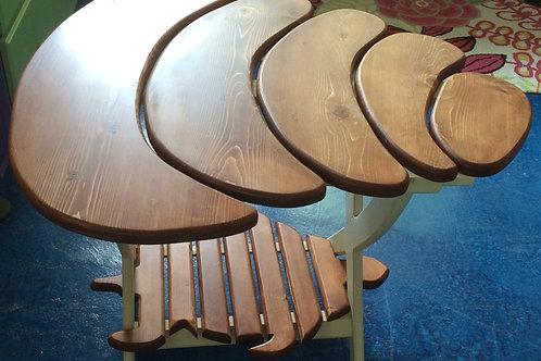 John Corn - Pawleys Island Table