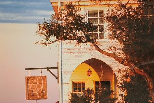 Tany Ackerman - Pelican Inn