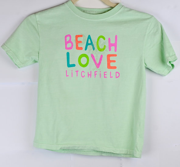 Beach Love Shirt