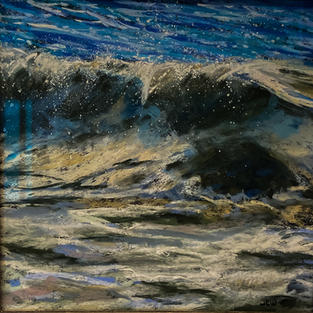 Momentum by Joanne Willoughby
