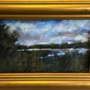 Pawleys Marsh by Jo Willoughby