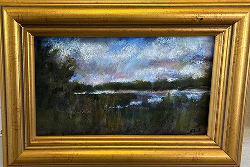Pawleys Marsh