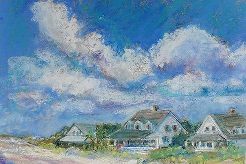 Katherine Wynn Patrick - Beach House Summer