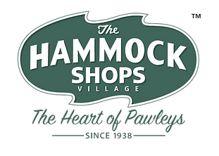 The Hammock Shops Village logo - Hammock Shops in Pawleys Island SC